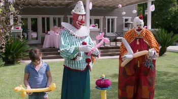 Clownin' Around: More More More thumbnail