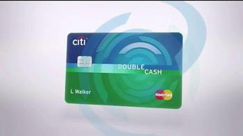 Citi Double Cash TV Spot, 'Mom' - Thumbnail 8