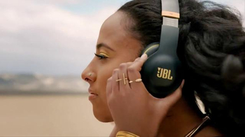 8b77036d8ad JBL x NBA TV Commercial, 'For the Win' Featuring Stephen Curry - iSpot.tv
