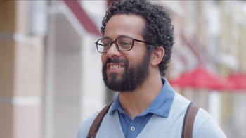 America's Best Contacts and Eyeglasses TV Spot, 'What? When? Why?' - Thumbnail 3