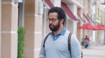 America's Best Contacts and Eyeglasses TV Spot, 'What? When? Why?'