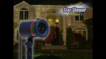 Star Shower Motion TV Spot, 'Explode Into Motion'