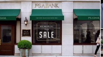 Memorial Day Sale: Suit Specials thumbnail