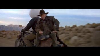 Jack in the Box Portobello Mushroom Buttery Jack TV Spot, 'Cowboy Story'