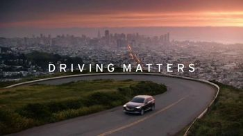 2016 Mazda CX-9 TV Spot, 'Driving Matters: Crafted' - Thumbnail 10