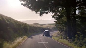 2016 Mazda CX-9 TV Spot, 'Driving Matters: Crafted' - Thumbnail 5