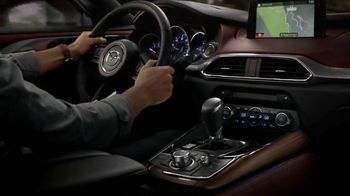 2016 Mazda CX-9 TV Spot, 'Driving Matters: Crafted' - Thumbnail 7
