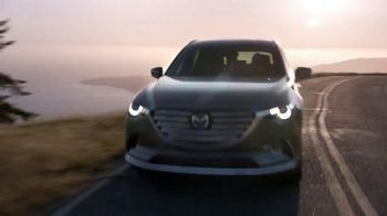 2016 Mazda CX-9 TV Spot, 'Driving Matters: Crafted' - Thumbnail 8