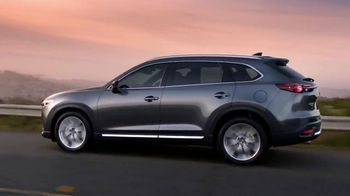 2016 Mazda CX-9 TV Spot, 'Driving Matters: Crafted' - Thumbnail 9