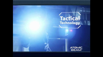 Atomic Beam TV Spot, 'Drawer Full of Flashlights'