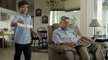 FEMA TV Spot, 'Up in Smoke: Escape Plan'