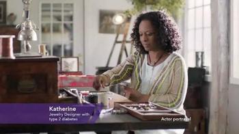 Trulicity TV Spot, 'Katherine' - Thumbnail 1