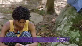 Trulicity TV Spot, 'Katherine' - Thumbnail 6