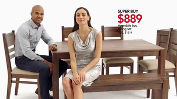 Macy 39 S 4th Of July Furniture Sale Tv Commercial 39 Lowest Prices Of The Season 39