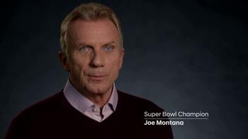 Hyundai TV Spot, 'Operation Better: Joe Montana'