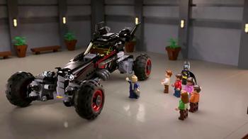 Chevrolet TV Spot, 'El totalmente nuevo Batimóvil LEGO de Chevy' [Spanish]