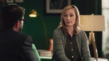 TD Ameritrade TV Spot, 'Green Room: Working Hard for the Hard Worker' - Thumbnail 1