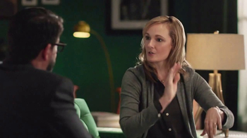 TD Ameritrade TV Spot, 'Green Room: Working Hard for the Hard Worker' - Thumbnail 3
