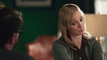 TD Ameritrade TV Spot, 'Green Room: Working Hard for the Hard Worker' - Thumbnail 5
