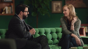 TD Ameritrade TV Spot, 'Green Room: Working Hard for the Hard Worker' - Thumbnail 6