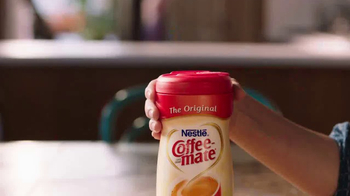 Coffee-Mate TV Spot, 'Stir Up Commitment' [Spanish] - Thumbnail 1