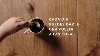 Coffee-Mate TV Spot, 'Stir Up Commitment' [Spanish] - Thumbnail 2
