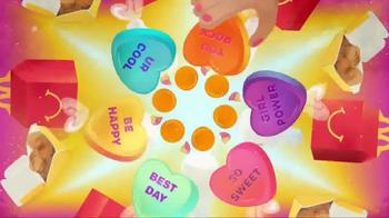 Cuties and Sweethearts Clip Gloss thumbnail