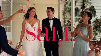 David S Bridal 99 Sale Tv Commercial Dream Dress Sale Extended Video