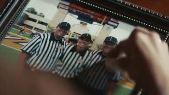 Dannon Activia TV Spot, 'NFL Official' Featuring Sarah Thomas