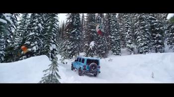Jeep Wrangler TV Spot, 'Uphill'