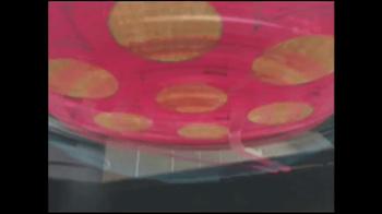 Flippin' Fantastic TV Spot, 'Perfect Pancakes' Featuring Jeremy Rabe - Thumbnail 4