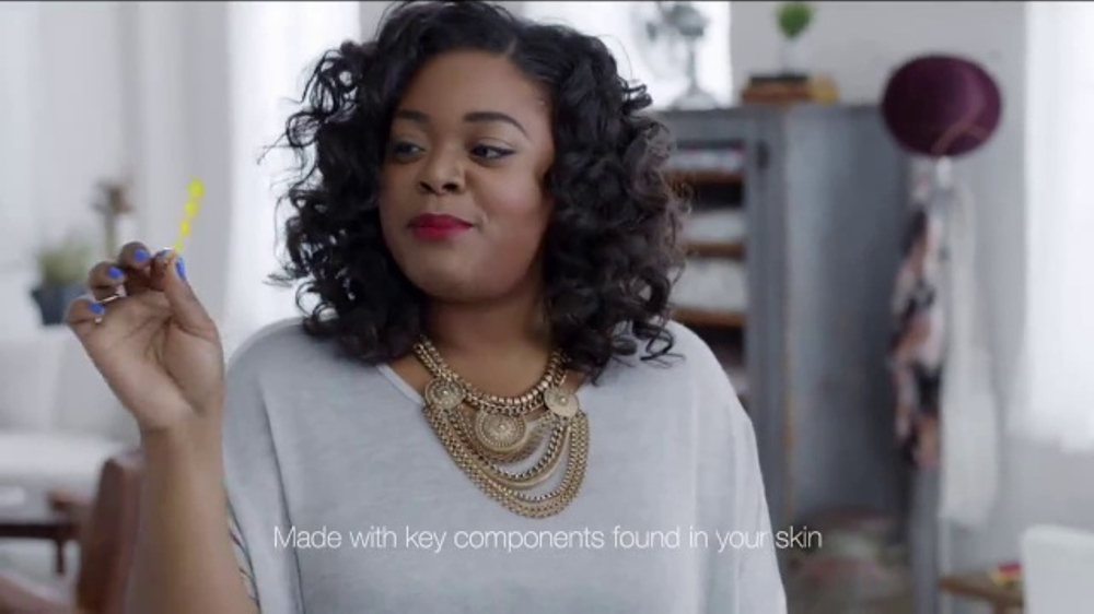 Dove Beauty Bar TV Commercial, 'Christina Brown'