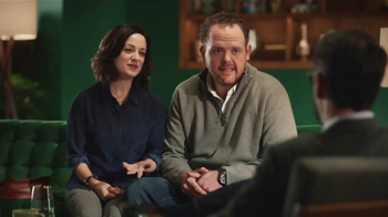 TD Ameritrade TV Spot, 'Green Room: We Listen'