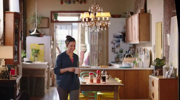 Coffee-Mate TV Spot, 'The Perfect Companion to Stir Things Up' - Thumbnail 6