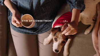 Coffee-Mate TV Spot, 'The Perfect Companion to Stir Things Up'