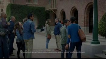 Ameriprise Financial TV Spot, 'Alumni Day' - Thumbnail 1