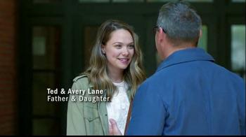 Ameriprise Financial TV Spot, 'Alumni Day' - Thumbnail 8