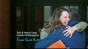 Ameriprise Financial TV Spot, 'Alumni Day'
