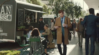 AT&T Wireless Unlimited Data TV Spot, 'Quotes'
