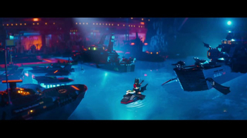 The LEGO Batman Movie - Alternate Trailer 14