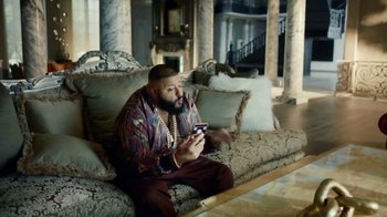TurboTax TV Spot, \'DJ Khaled\'s House\'