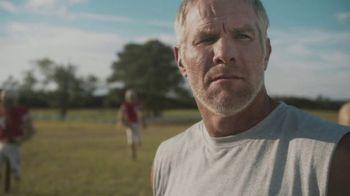 Buffalo Wild Wings TV Spot, 'The Encounter' Featuring Brett Favre