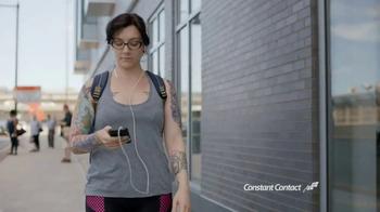 Constant Contact TV Spot, 'Cycling Studio'