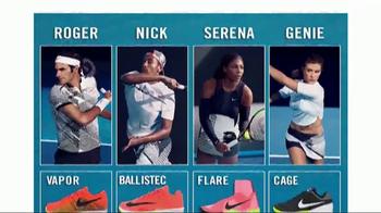 Dress Like the Tennis Stars thumbnail