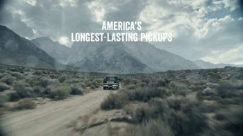 Ram Trucks TV Spot, 'Long Live Ram' Song by Anderson East - Thumbnail 8