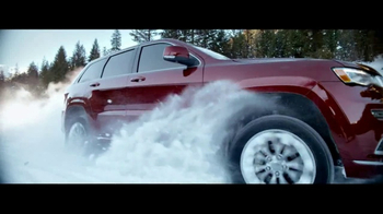 2017 Jeep Grand Cherokee TV Spot, 'This New Day'