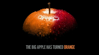 Reliable Carriers TV Spot, 'The Big Apple'