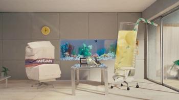Splenda Naturals TV Spot, 'Goodbye Sugar, Hello Naturals: Lemonade'
