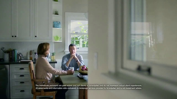 Ameriprise Financial TV Spot, 'Meet Chris' Song by Jake Reese - Thumbnail 2