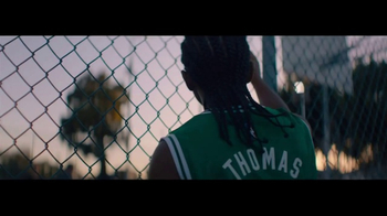 NBA TV Spot, 'Isaiah Thomas: Possible' - Thumbnail 2
